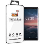9H Tempered Glass Screen Protector for Nokia 8 Sirocco